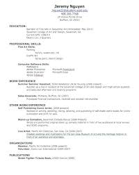 it resume exles how to write a resume sles fungram co