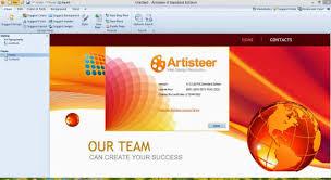 artisteer 4 3 kickass u2013 artisteercrack
