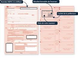 bureau permis de conduire demande de duplicata du dossier cerfa 02 ornikar