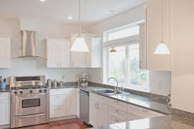 shaker style kitchen cabinets white shaker style cabinets with charm and elegance you desire
