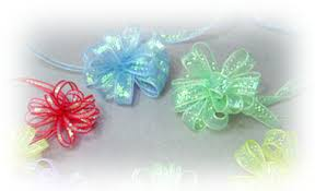 pull ribbon pull bows 1 ribbon a specialist in customized ribbons bows