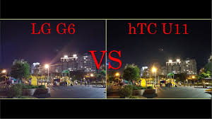 low light htc u11 vs lg g6 low light camera comparison youtube