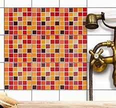 stickers pour carrelage mural cuisine creatisto carrelage mural adhésif pvc autocollant sticker pour