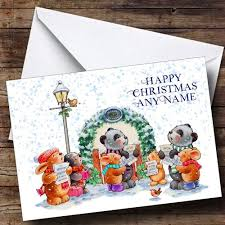 personalised cards christmas cards cute christmas cards page