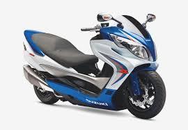 suzuki burgman 400 motor scooter guide motorcycles catalog with