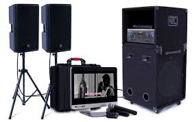 rent a karaoke machine playbox professional karaoke machine rentals in new york nyc