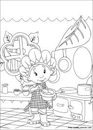 coloriage de cuisine index of images coloriage fifi et ses floramis