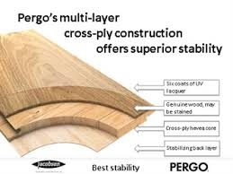 wood vs laminate flooring pergo jacobsen nz