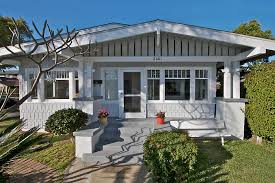 What Is A Bungalow House Plan by California Bungalow And Craftsman Real Estate