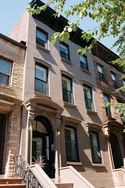 Home Design Brooklyn Ny by 1736 Best Rowhouses Brownstones Images On Pinterest Rowing
