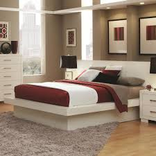 Floating Bed Platform by Bedroom Nightstand Unique Platform Beds Platform Beds Houston