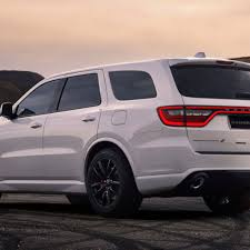 Dodge Durango Srt - 2018 dodge durango srt 475hp suv specs u0026 review otoautocar com