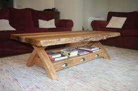 handmade wood coffee table photos of handmade wooden coffee tables showing 15 of 20 photos