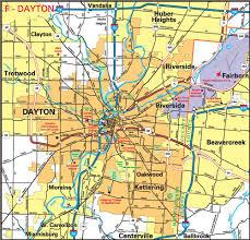 Toledo Map Toledo Ohio Area