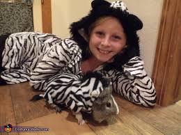 zebra girls halloween costumes