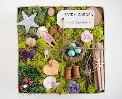 Diy Kit by Fairy Garden Kit U2013 Baby Emily U2014 The Magic Onions Store