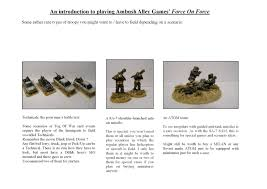 jeep bed plans pdf smallscaleoperations wargaming moderns historical and sci fi