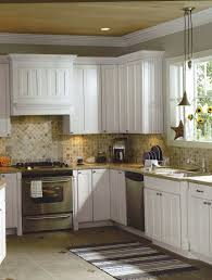 french country kitchen design ideas standard height of