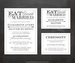 reception cards wording wedding invitation wording reception and ceremony same location