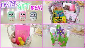 easter present ideas easter basket ideas easter gift ideas youtube