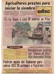 portada del 28 mayo 1983 especiales abc color