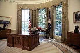 100 trump redesign oval office trump may not be able to