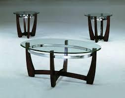 three piece table set mitchell 3 piece cocktail set furnish your needs