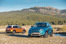 first suzuki vitara rolls off the assembly line in hungary 57 new