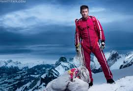 felix baumgartner u0027s story who is the man who pierced the sky