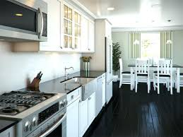 one wall kitchen cabinets u2013 petersonfs me