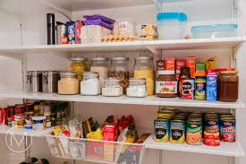 how i set up my pantry with the ikea algot system mersad donko