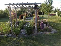 rustic garden ideas rustic landscaping ideas for pinterest
