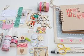 travel craft kit dear lizzy