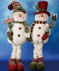 60 best stuffed snowman patterns images on snowmen