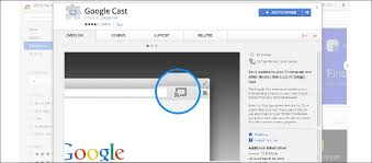cast extension android how to chromecast prime best original series