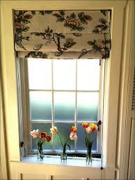 kitchen fabric for kitchen window treatments kitchen curtain