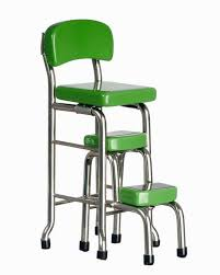 ikea folding step stool kitchen and table chair folding 1 step stool retro step ladder