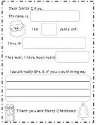 dr clements kindergarten fix it up sentences capital letters