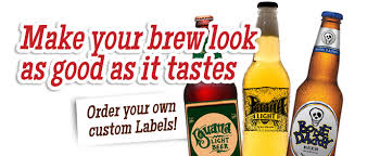 Design Your Own Home Brew Labels Custom Labels U0026 Stickers Personalized Labels U0026 Stickers