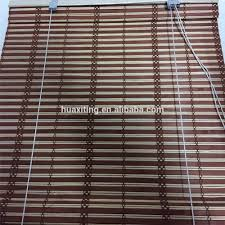 bamboo roll up window blind outdoor bamboo venetian blinds buy