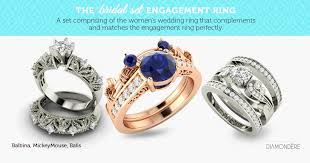 what is a bridal set ring is the engagement ring design for me