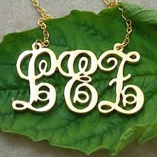 monogram jewelry cheap popular acrylic monogram jewelry buy cheap acrylic monogram