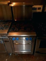 Gas Cooktop Sears 24 Inch Stove Gas U2013 April Piluso Me