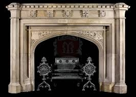 Custom Fireplace Surrounds by Fireplace Mantels Design In Limestone Or Marble By Marvelous Marble