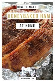 best 25 honey baked ham store ideas on baked ham