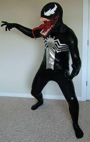 venom costume costumes fc