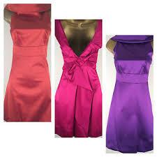 cheap karen millen party dress size 10 with big bow back www abba lk