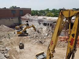 Interior Demolition Contractors Alpine Demolition Chicago Demolition Services