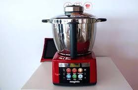 cuisine multifonction thermomix cuisine vorwerk thermomix prix test culinaire