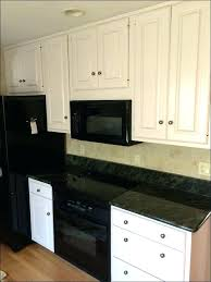 how tall are upper kitchen cabinets microwave in upper cabinet tile upper kitchen cabinets wood pellet